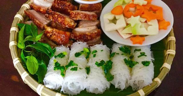 Thế giới các loại sợi của ẩm thực Việt đồ sộ và đáng tự hào như thế nào, xem đây là biết - Ảnh 28.