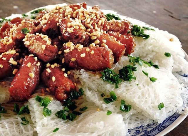 Thế giới các loại sợi của ẩm thực Việt đồ sộ và đáng tự hào như thế nào, xem đây là biết - Ảnh 29.