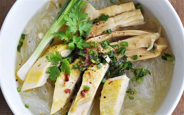 Thế giới các loại sợi của ẩm thực Việt đồ sộ và đáng tự hào như thế nào, xem đây là biết - Ảnh 6.