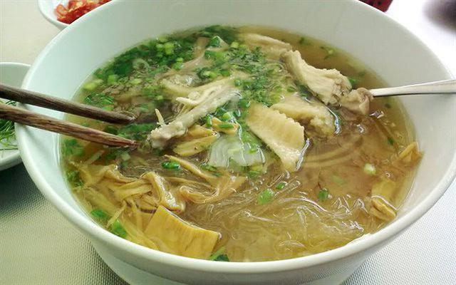 Thế giới các loại sợi của ẩm thực Việt đồ sộ và đáng tự hào như thế nào, xem đây là biết - Ảnh 7.