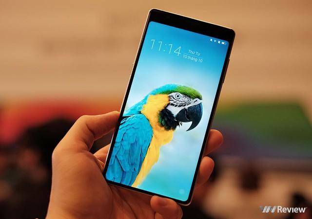 6 smartphone tầm giá 7 triệu đồng đáng mua nhất hiện nay - Ảnh 1.