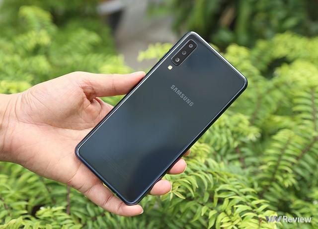 6 smartphone tầm giá 7 triệu đồng đáng mua nhất hiện nay - Ảnh 2.