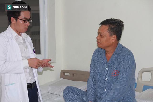 Thói quen rất nhiều người Việt nghĩ là tốt cho gan, nhưng lại phá hủy gan khủng kiếp - Ảnh 1.
