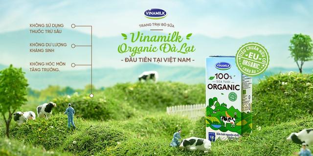 Vinamilk đã có những bước tiến dài sau hơn 2 năm làm sữa organic - Ảnh 4.