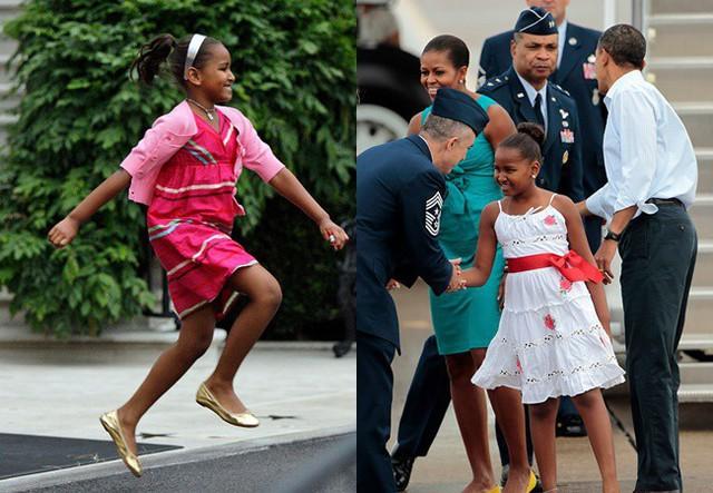 Con gái út của ông Barack Obama: Hành trình lột xác đáng kinh ngạc từ vịt hóa thiên nga và những bí mật giờ mới được hé lộ - Ảnh 2.