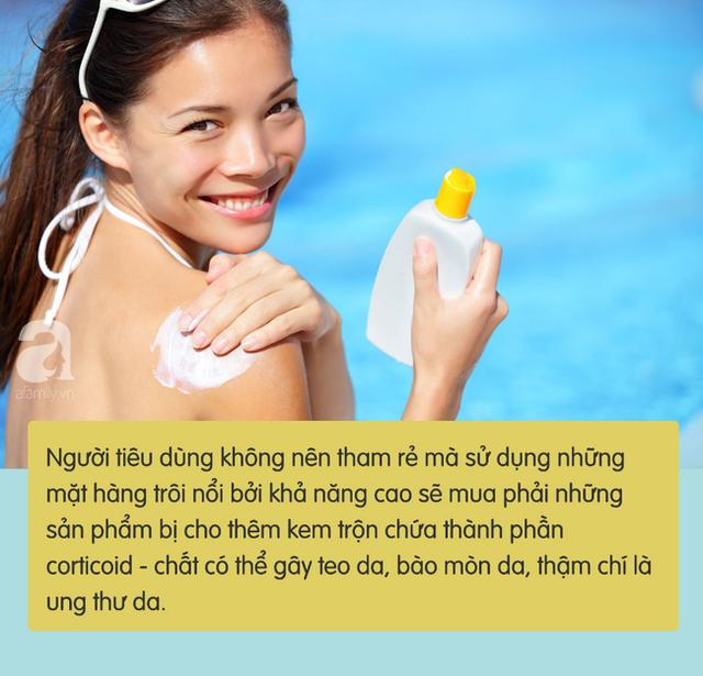 Chất hóa học trong kem chống nắng có thể ngấm vào máu sau 24 giờ sử dụng: Bác sĩ da liễu nói gì? - Ảnh 2.