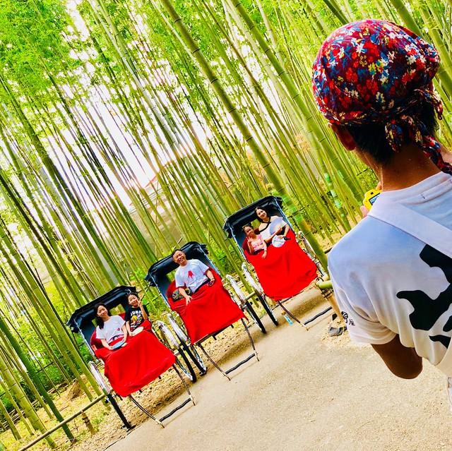 Lạc lối giữa mê cung xanh mướt của rừng tre Sagano: Nơi chứa đựng những âm thanh tinh túy cả Nhật Bản đều muốn bảo tồn - Ảnh 9.