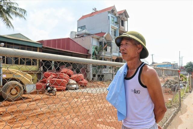 Hà Nội: 8 năm thi công không xong một tuyến đường dài 2,3km - Ảnh 8.