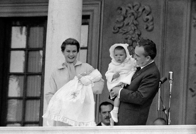 Cuộc đời ly kỳ của Grace Kelly: Tiểu thư triệu phú bỏ tượng vàng Oscar để thành Công nương hoàng gia và cái chết bí ẩn - Ảnh 8.