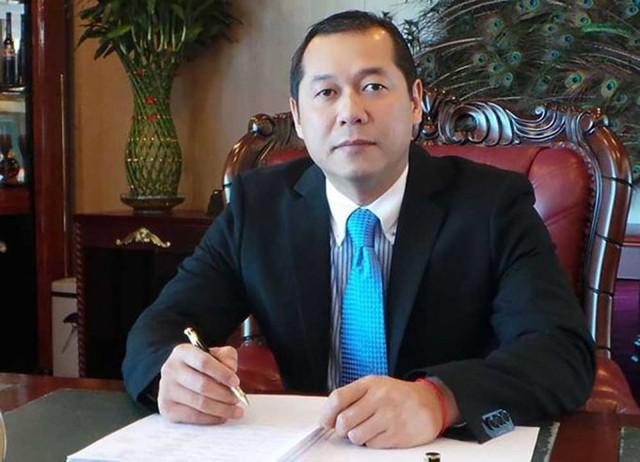 Xung quanh ồn ào việc khởi tố: Chủ tịch Nam Á Bank lên tiếng - Ảnh 1.