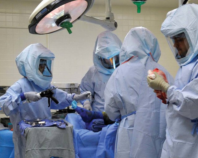 Chuyện rợn tóc gáy về người phụ nữ máu độc khiến hàng loạt bác sĩ ngất xỉu trong phòng cấp cứu, nhiều năm trôi qua vẫn là một bí ẩn lạ kỳ - Ảnh 3.