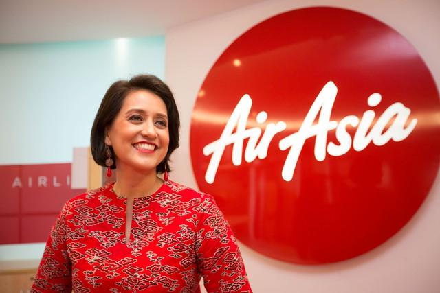 Tham vọng trở thành Amazon của mảng du lịch, Air Asia chuẩn bị IPO mảng kỹ thuật số RedBeat Ventures - Ảnh 1.