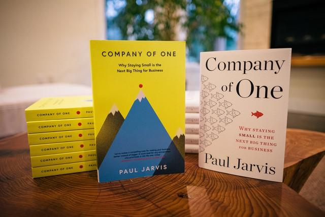 Để có một mùa hè thật đặc biệt, trang Amazon gợi ý 6 cuốn sách mới giúp bạn thông minh hơn, giàu có hơn và hạnh phúc hơn - Ảnh 6.