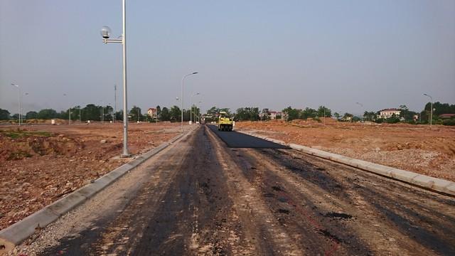 Bán đất tại 5 dự án khu đô thị ở các tỉnh lẻ, Kosy Group hướng đến mục tiêu 1.500 tỷ đồng doanh thu năm 2019 - Ảnh 1.