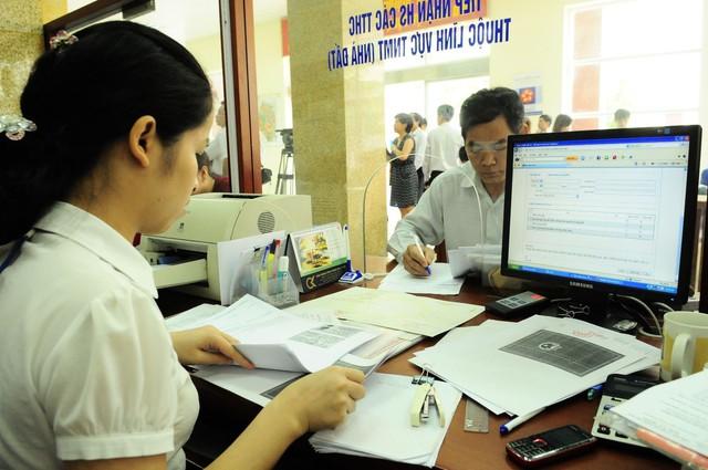 Sửa đổi luật đất đai năm 2013 là cần thiết? - Ảnh 1.