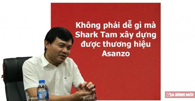 Shark Phú và 'ván bài lật ngửa' về thương hiệu Sunhouse - Ảnh 5.