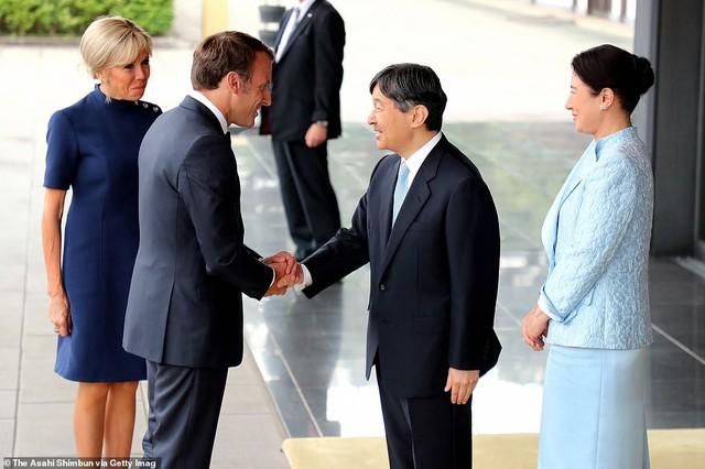 Tổng thống Trump, Chủ tịch Tập đội mưa tới Nhật Bản dự G-20, sẵn sàng cho các cuộc gặp cân não - Ảnh 11.