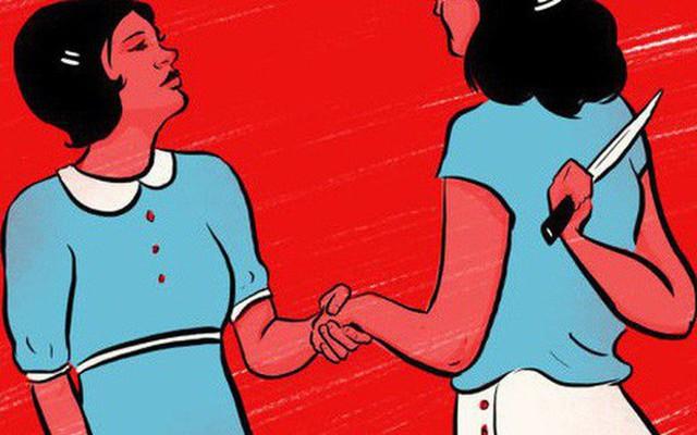 Giỏi giang đến mấy cũng chẳng phòng được hết tiểu nhân: Người khôn ngoan không bao giờ đắc tội với 3 kiểu người - Ảnh 1.