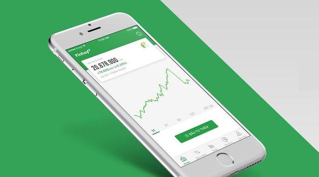 CEO 9X nhận vốn triệu đô với tham vọng thay đổi thói quen tiết kiệm của người Việt: Đầu tư chỉ từ 50.000 đồng, dùng robot tư vấn - Ảnh 6.