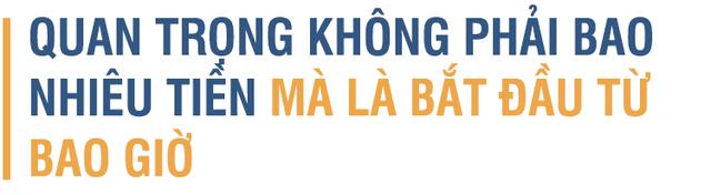 CEO 9X nhận vốn triệu đô với tham vọng thay đổi thói quen tiết kiệm của người Việt: Đầu tư chỉ từ 50.000 đồng, dùng robot tư vấn - Ảnh 7.