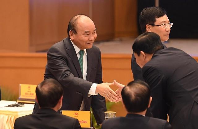 Sự hiện diện bất ngờ của Thủ tướng Nguyễn Xuân Phúc ở lễ ký kết EVFTA - dấu mốc mới cho hành trình gần một thập kỷ - Ảnh 1.