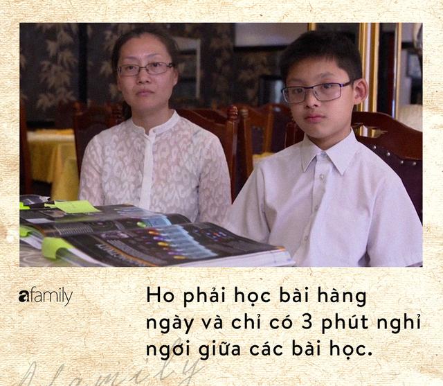 Nhờ phương pháp cha mẹ hổ, những đứa trẻ từng khóc vì khổ cực ngày xưa đã trở thành thiên tài - Ảnh 1.