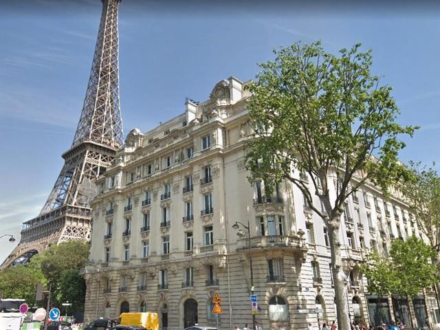 Dinh thự đắt nhất Paris được rao bán 280 triệu USD - Ảnh 4.
