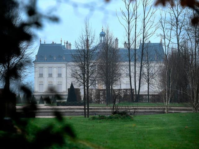 Dinh thự đắt nhất Paris được rao bán 280 triệu USD - Ảnh 6.