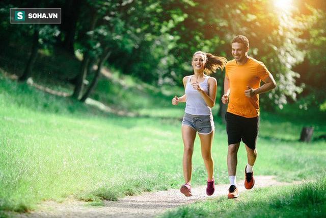 Điều kỳ diệu gì xảy ra nếu bạn đi bộ mỗi ngày: Ai muốn sống lâu hơn cần phải biết - Ảnh 1.