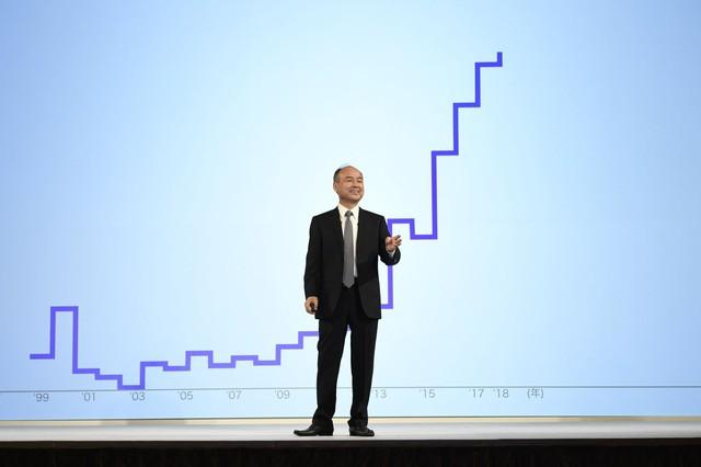 Tỷ phú liều ăn nhiều Masayoshi Son thu về mức lợi nhuận 62% từ những thương vụ đầu tư công nghệ của SoftBank như thế nào? - Ảnh 2.