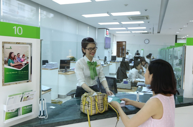 Tạp chí Forbes Việt Nam: Vietcombank là ngân hàng Việt Nam có giá trị vốn hóa thị trường cao nhất vượt 10 tỷ đô la Mỹ - Ảnh 3.