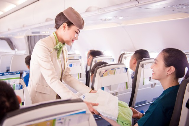 Con số 18.000 tấn rác thải nhựa và chuyến bay xanh đặc biệt của Bamboo Airways - Ảnh 5.
