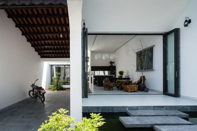 [Ảnh] Mẫu nhà đơn giản, dễ xây dựng nhưng vẫn hiện đại, đẹp mắt - Ảnh 2.