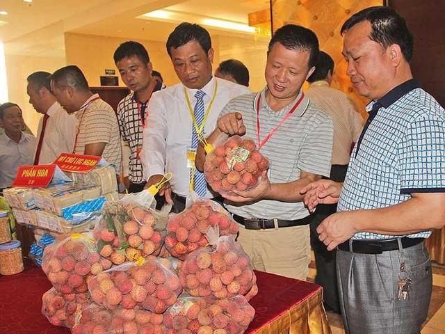 Thương nhân Việt bất ngờ với nhiều quy định mới của Trung Quốc - Ảnh 1.