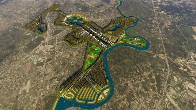 Trong 3 năm, tập đoàn Tuần Châu đề xuất triển khai 4 siêu dự án - Ảnh 1.