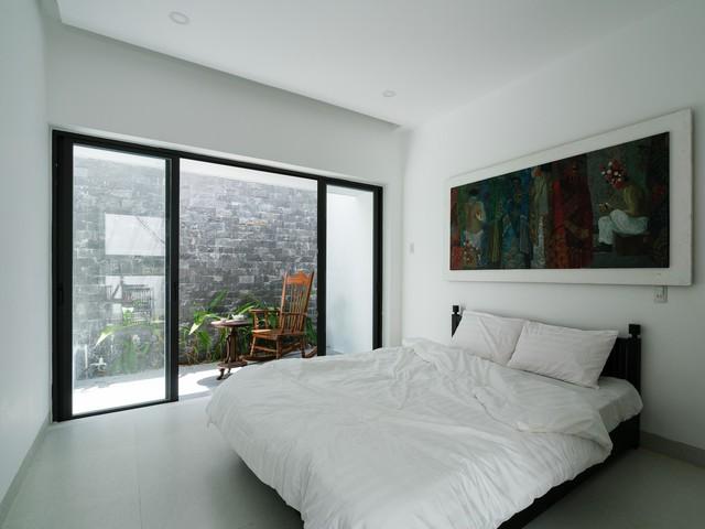 [Ảnh] Mẫu nhà đơn giản, dễ xây dựng nhưng vẫn hiện đại, đẹp mắt - Ảnh 11.