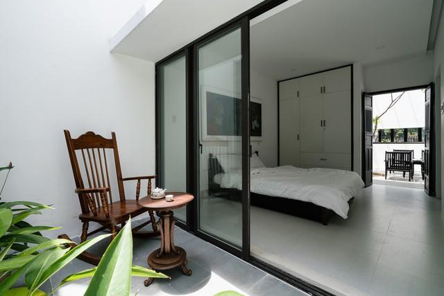 [Ảnh] Mẫu nhà đơn giản, dễ xây dựng nhưng vẫn hiện đại, đẹp mắt - Ảnh 12.