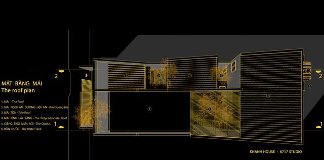 [Ảnh] Mẫu nhà đơn giản, dễ xây dựng nhưng vẫn hiện đại, đẹp mắt - Ảnh 19.