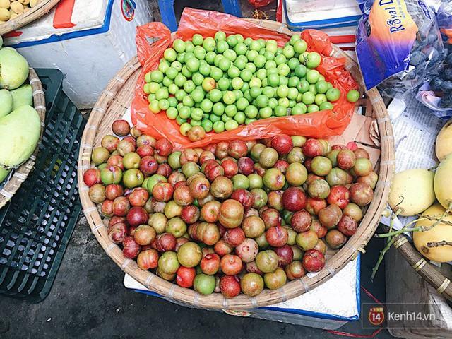 Tất tần tật những thứ cần mua cho dịp Tết Đoan Ngọ ở Hà Nội năm nay - Ảnh 7.