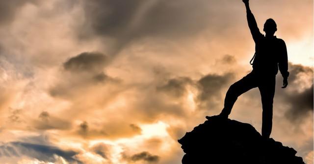 Cuộc sống chỉ mang đến 10% cơ hội, 90% còn lại là cách bạn phản ứng với nó: Buông bỏ 3 thứ, khắc ghi 4 điều, vạch đích sẽ ở ngay trước mặt sớm thôi! - Ảnh 2.