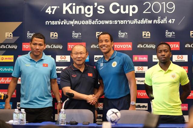 HLV Park Hang-seo: Nhiều tuyển thủ Việt Nam chấn thương, mệt mỏi sau trận thắng Thái Lan - Ảnh 2.