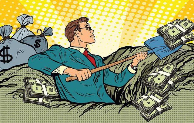 Dành riêng cho người muốn trở thành doanh nhân giàu có: Tạo dựng 7 thói quen này, bạn không chỉ kiếm được nhiều tiền hơn mà còn đạt được thành công ngoài mong đợi - Ảnh 1.
