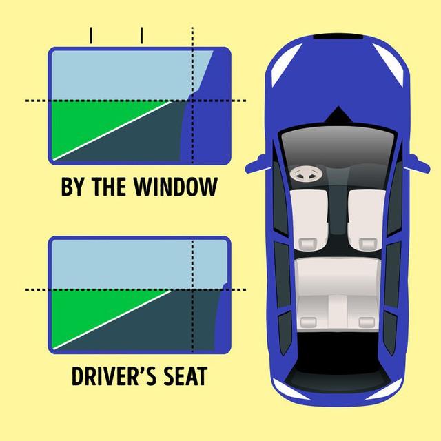 Để việc lái xe không trở thành nỗi ám ảnh kinh hoàng, đây là 9 thủ thuật bạn nên dắt túi: An toàn là trên hết! - Ảnh 3.
