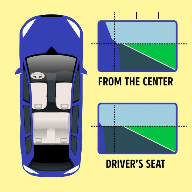 Để việc lái xe không trở thành nỗi ám ảnh kinh hoàng, đây là 9 thủ thuật bạn nên dắt túi: An toàn là trên hết! - Ảnh 4.