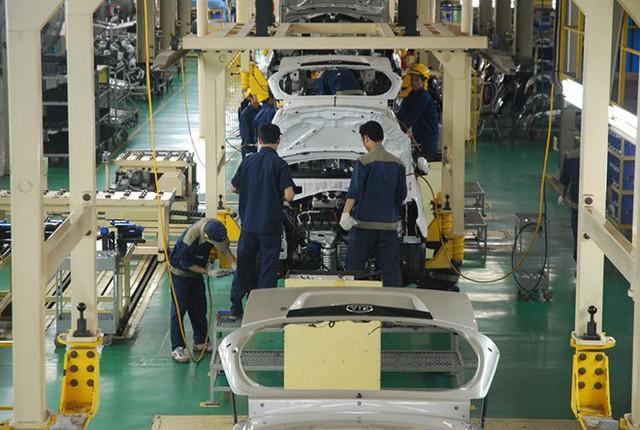 Bài toán khó công nghiệp hỗ trợ Việt Nam - Ảnh 1.