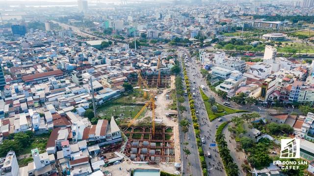[Đánh giá Dự án] Eco Green Saigon - Một trong những dự án căn hộ lớn nhất khu phía Nam TP.HCM - Ảnh 9.
