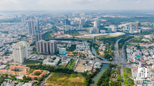 [Đánh giá Dự án] Eco Green Saigon - Một trong những dự án căn hộ lớn nhất khu phía Nam TP.HCM - Ảnh 1.