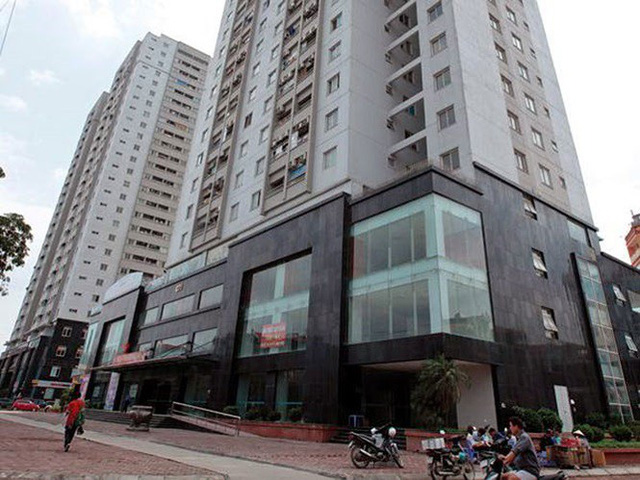 Điểm mặt những khu đô thị Hà Nội chỉ chăm xây nhà để bán mà quên trường học - Ảnh 1.