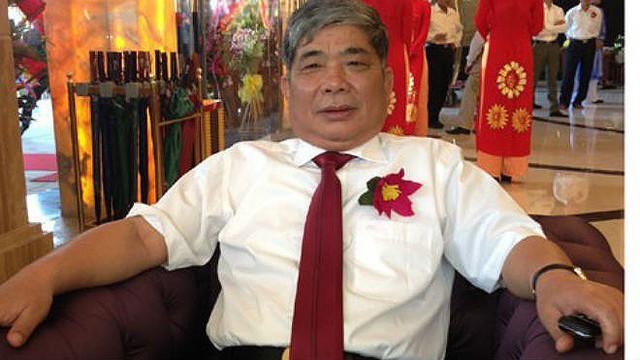 Khởi tố Chủ tịch Tập đoàn Mường Thanh - Ảnh 1.