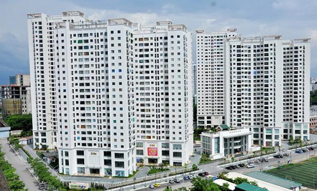 Điểm mặt những khu đô thị Hà Nội chỉ chăm xây nhà để bán mà quên trường học - Ảnh 4.